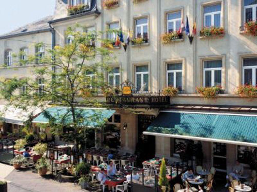 city hotel de la sure