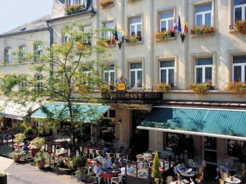 Www Hotel De La Sure Lu