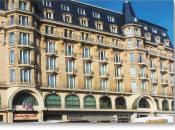 first pic grand hotel mercure alfa