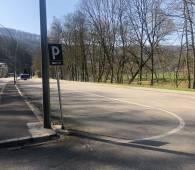 grondhaff parking