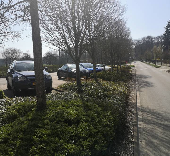consdorf gare 2 parking