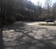 scheissendempel parking