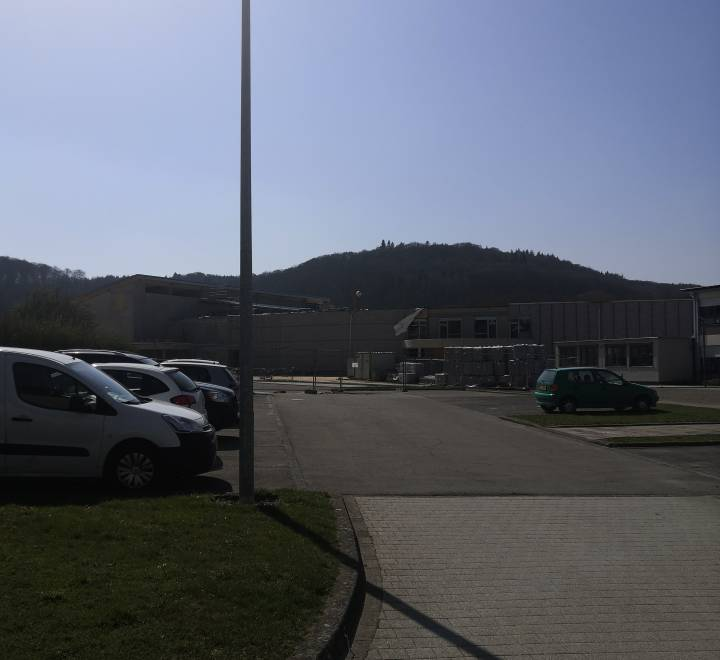 parking miedernach