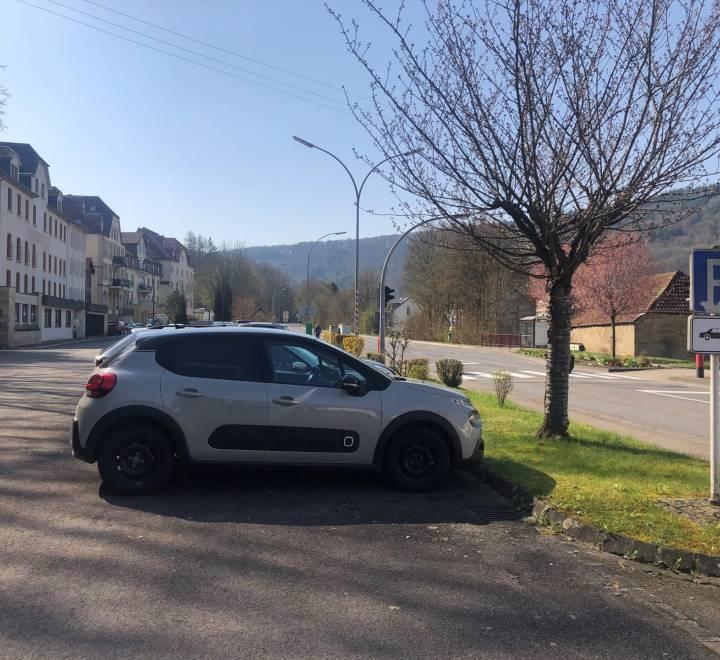 bollendorf parking