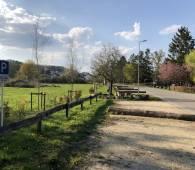 parking sauerpark 3