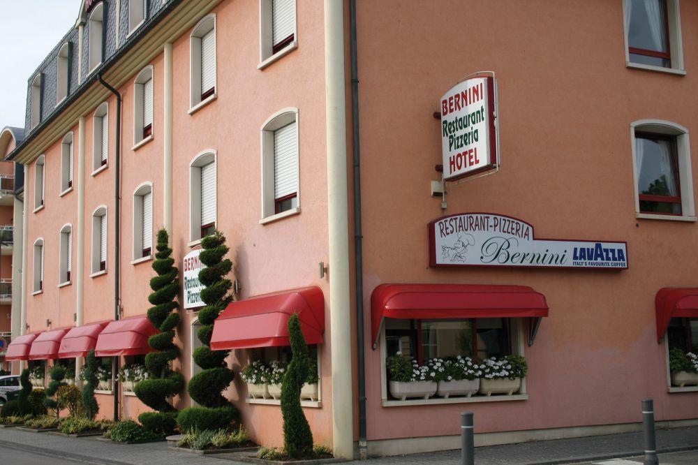 first pic bernini bettembourg