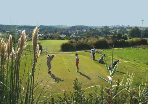 first pic golf2 christnach