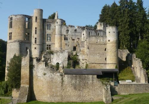 beaufort chateau 1