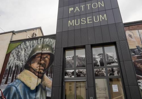 musee patton pa139612 hdrm