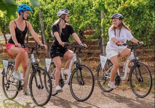 biking 10 horizontal