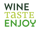 vm wine taste enjoy logo dark rgb