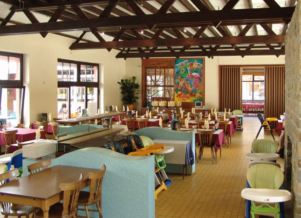 parc merveilleux restaurant 2012 bettembourg