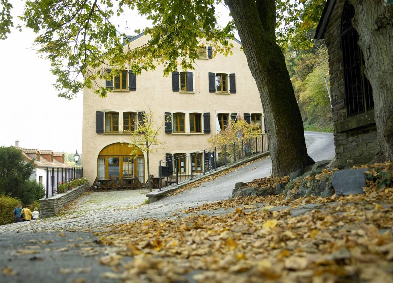 youth hostel vianden