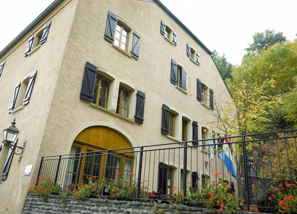 youth hostel vianden 01