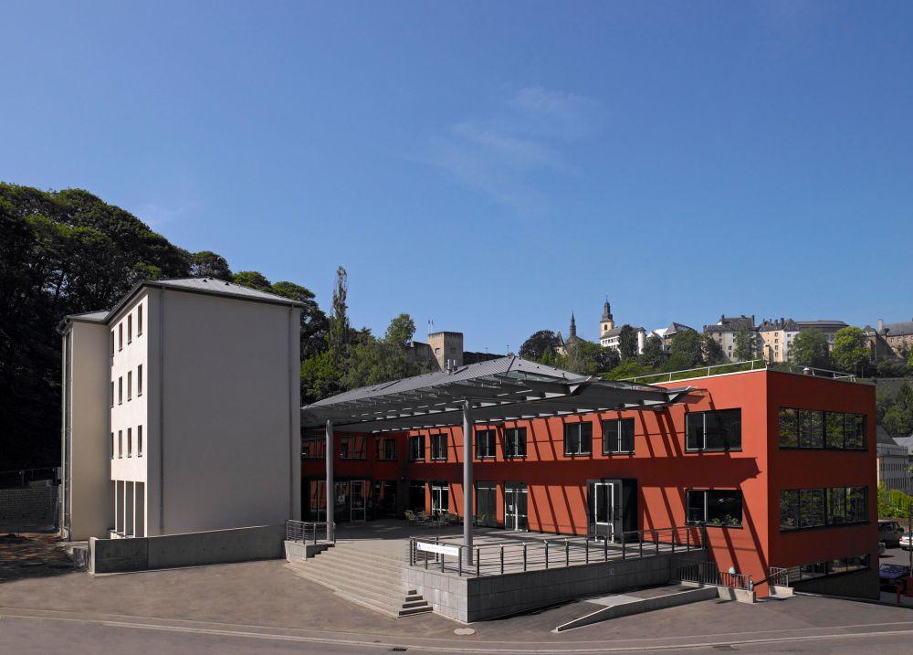 jeugdherberg luxemburg 02