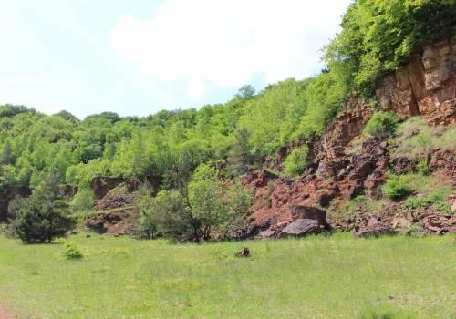 kayl nature terres rouges minette leiffrachen 36