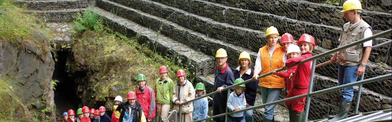 musee de l ancienne mine de cuivre stolzembourg exterieur