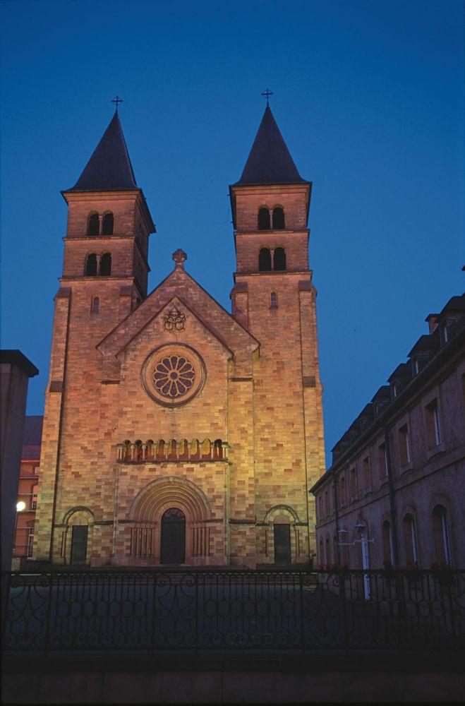 musee de l abbaye echternach exterieur 2