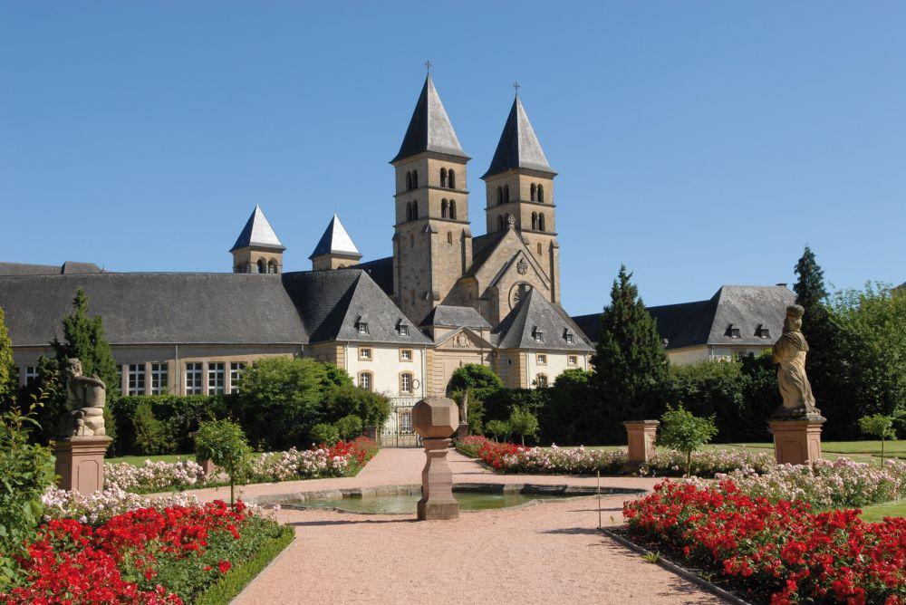 musee de l abbaye echternach exterieur 3