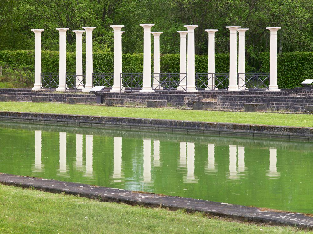 gallo roman site echternach 03