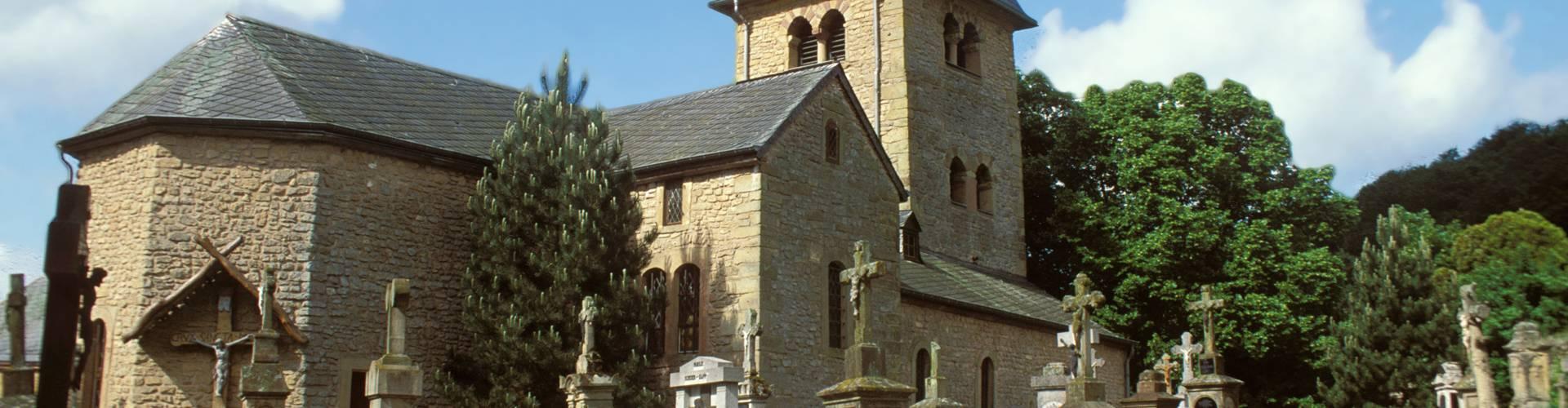 chapelle de girsterklaus
