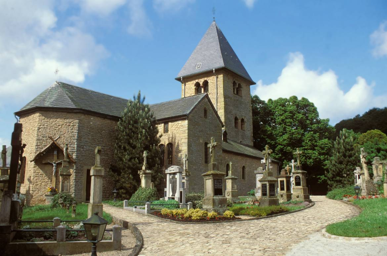 chapel of girsterklaus