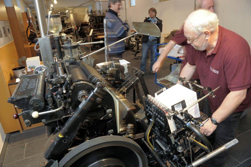 musee de l Imprimerie grevenmacher interieur 4