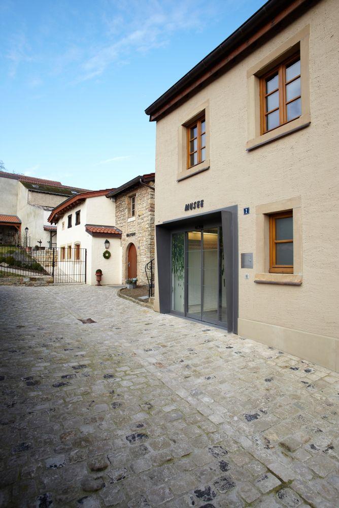 musee folklorique et viticole a possen exterieur 1