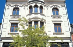 616 esch sur alzette facade