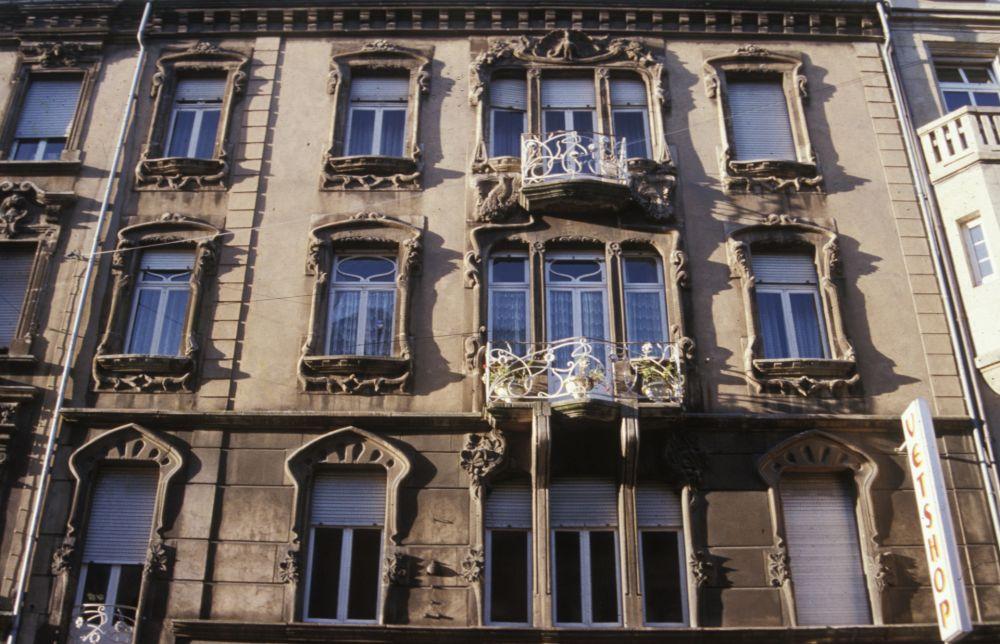 architecture in esch sur alzette 02