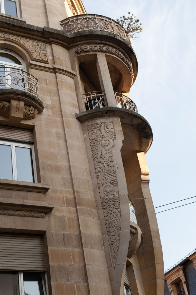 architecture in esch sur alzette 05
