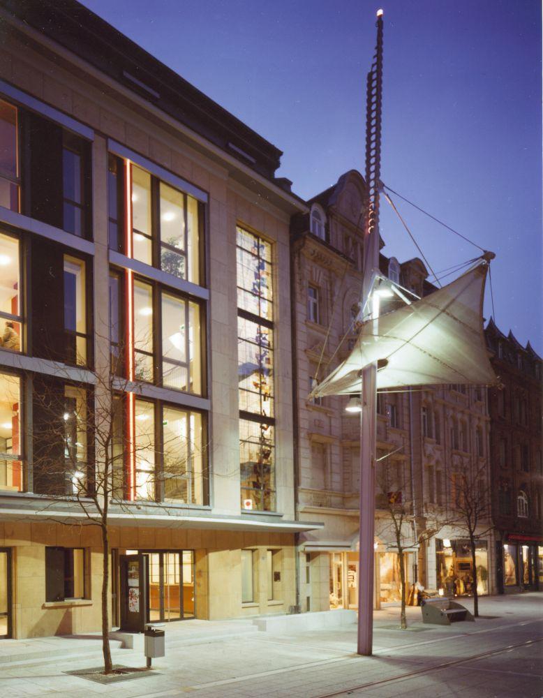 municipal theatre esch sur alzette 01