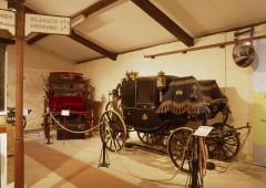 carriage museum peppange inside 1