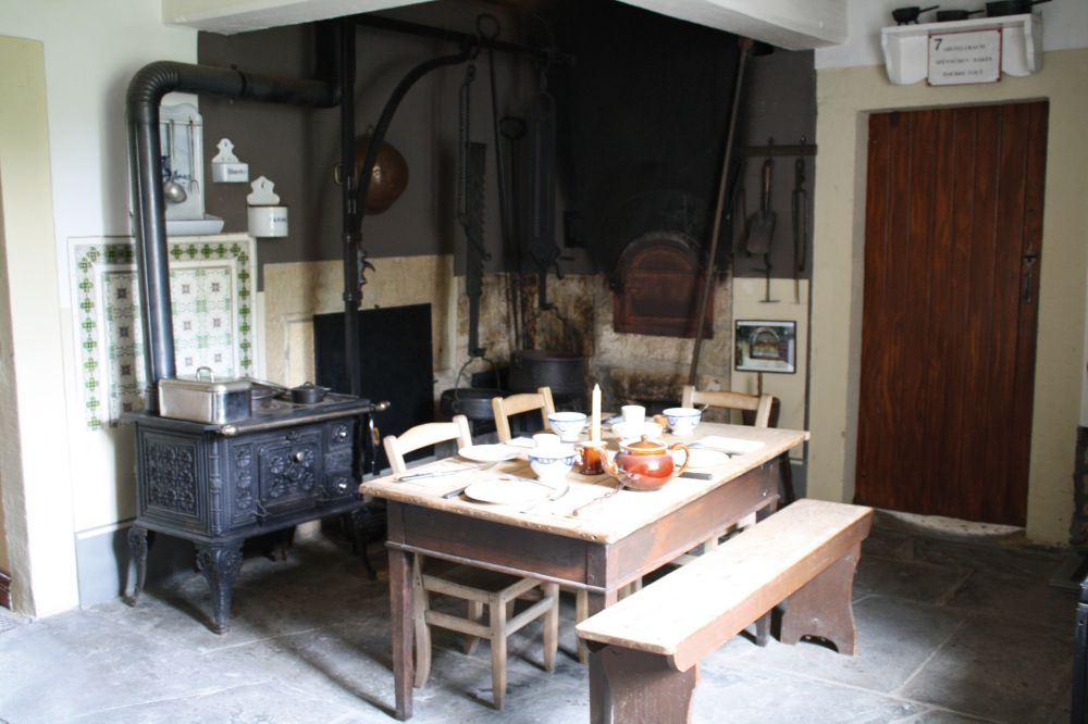 musee rural peppange interieur 3