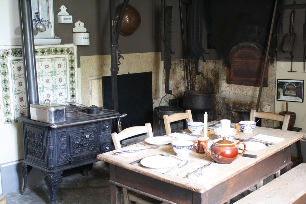 musee rural peppange interieur 4