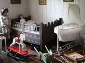 rural museum peppange inside