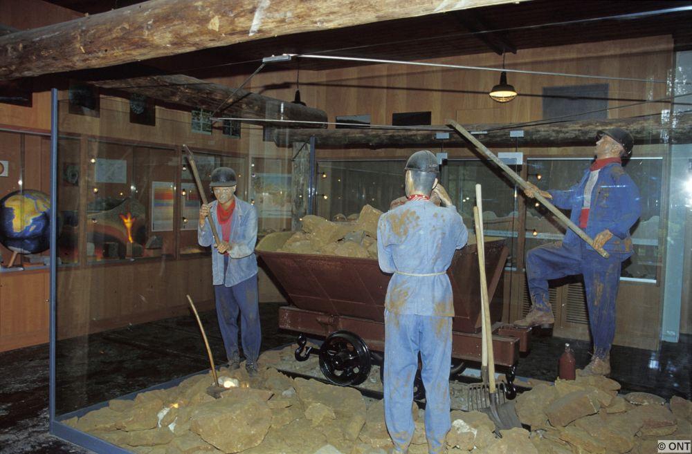 national mining museum rumelange inside 5