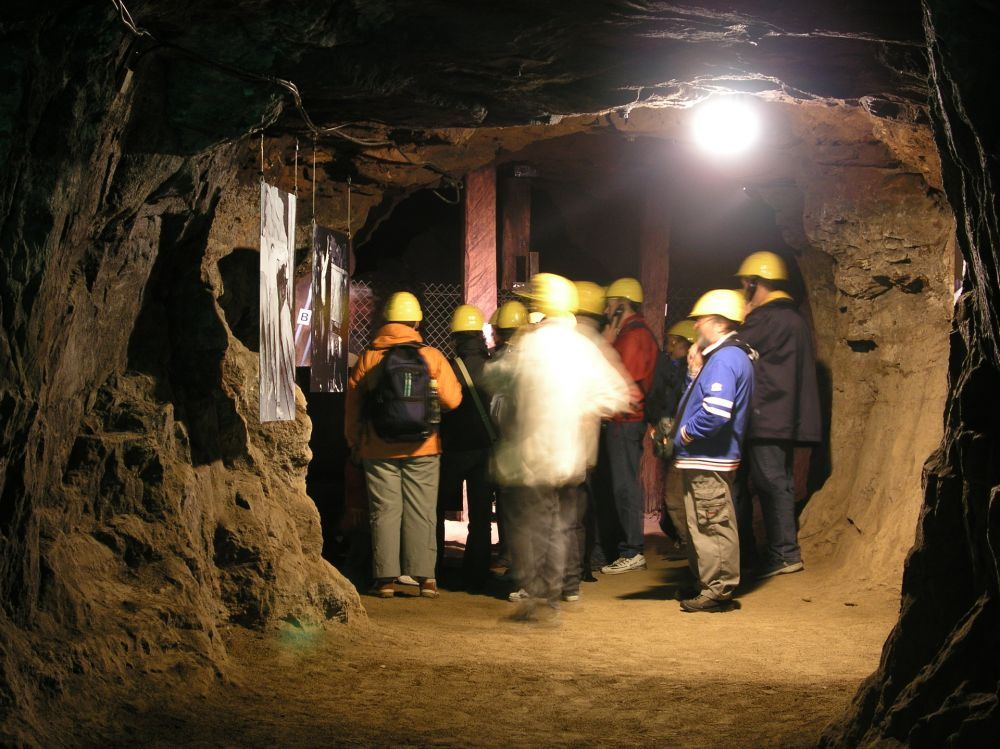 musee national des mines de fer luxembourgeoises rumelange interieur 7
