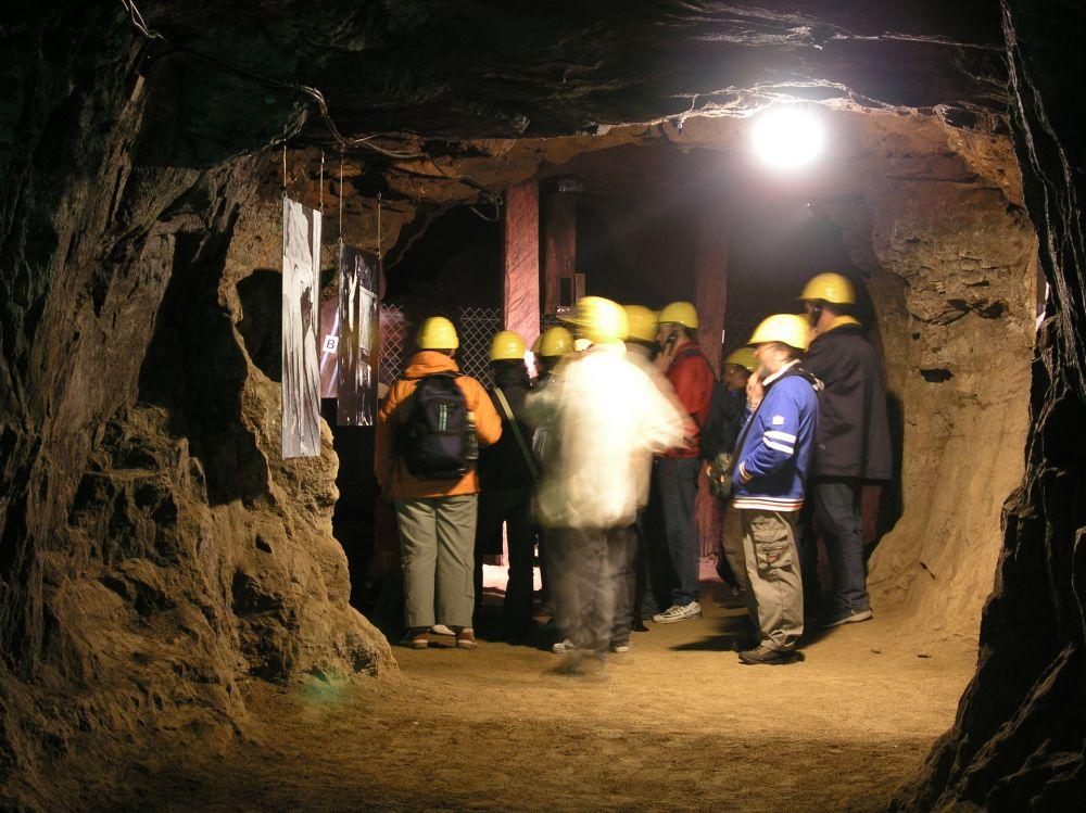 national mining museum rumelange inside 7