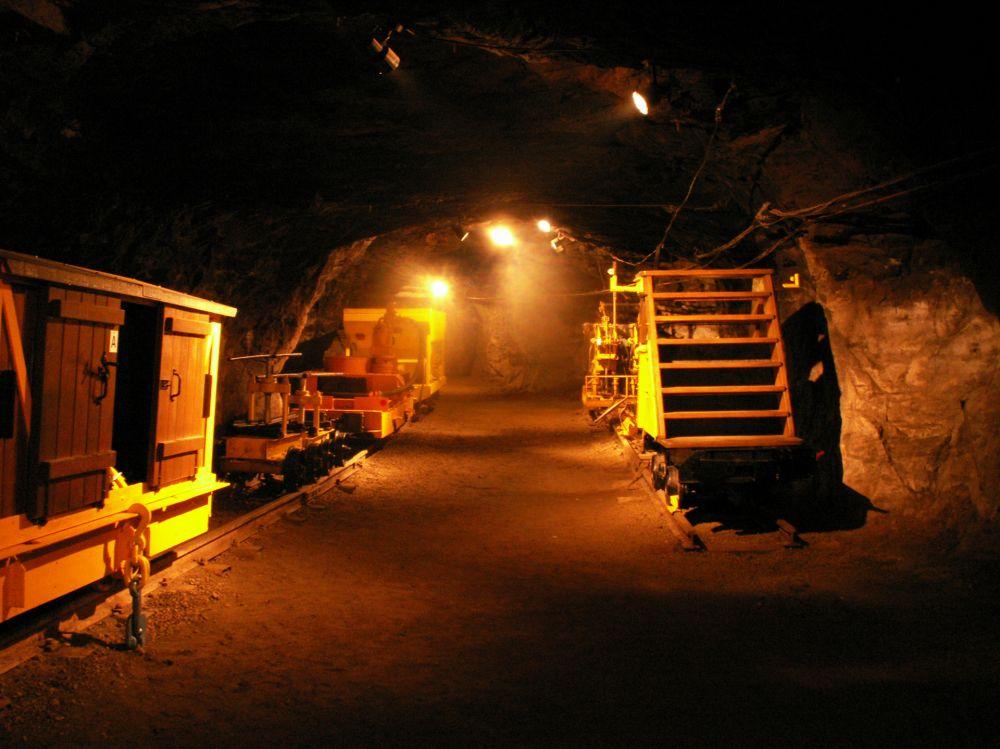 national mining museum rumelange inside 11
