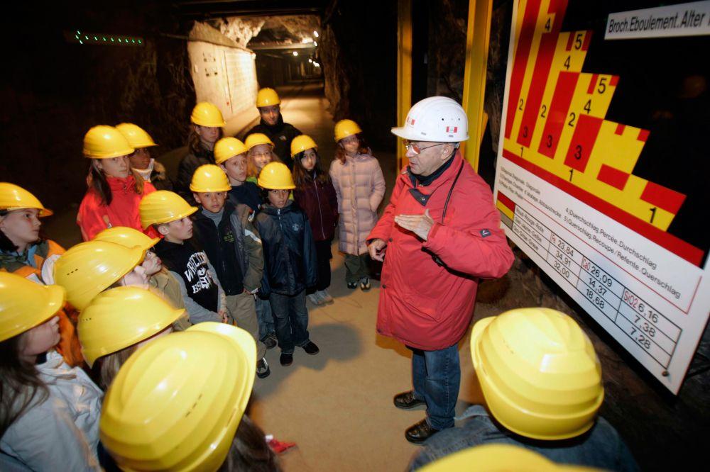 national mining museum rumelange inside 12