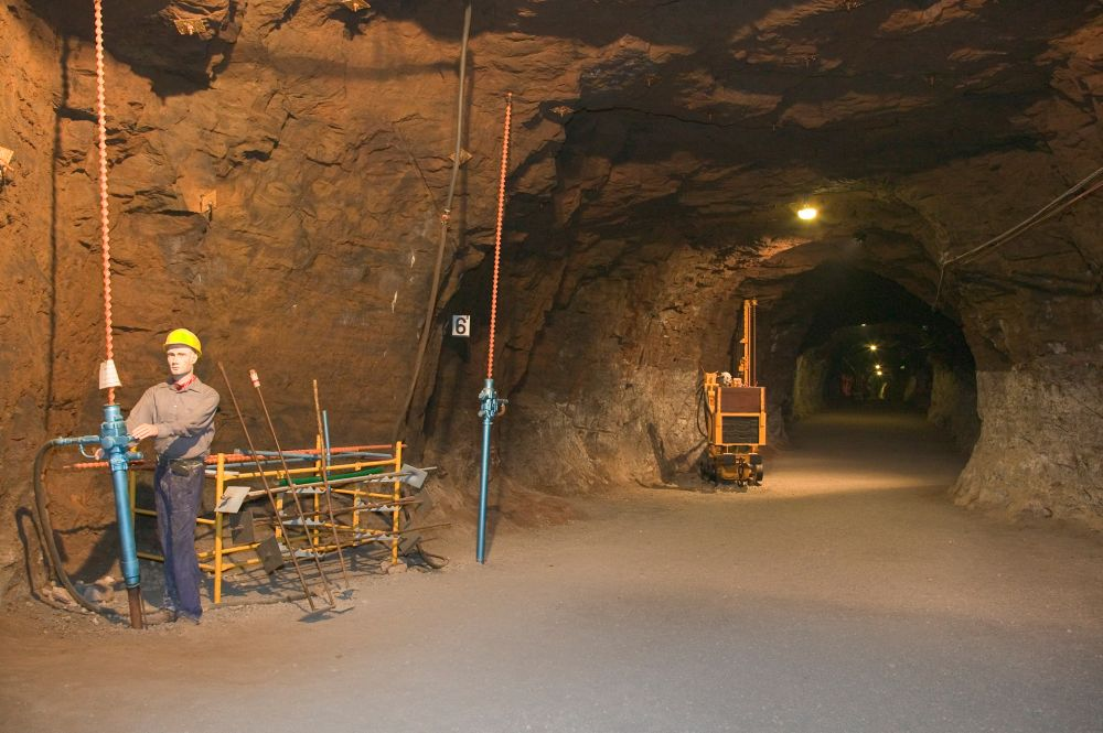 musee national des mines de fer luxembourgeoises rumelange interieur 14