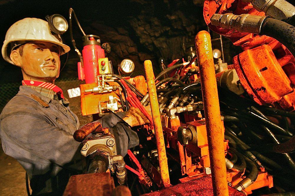 national mining museum rumelange inside 17