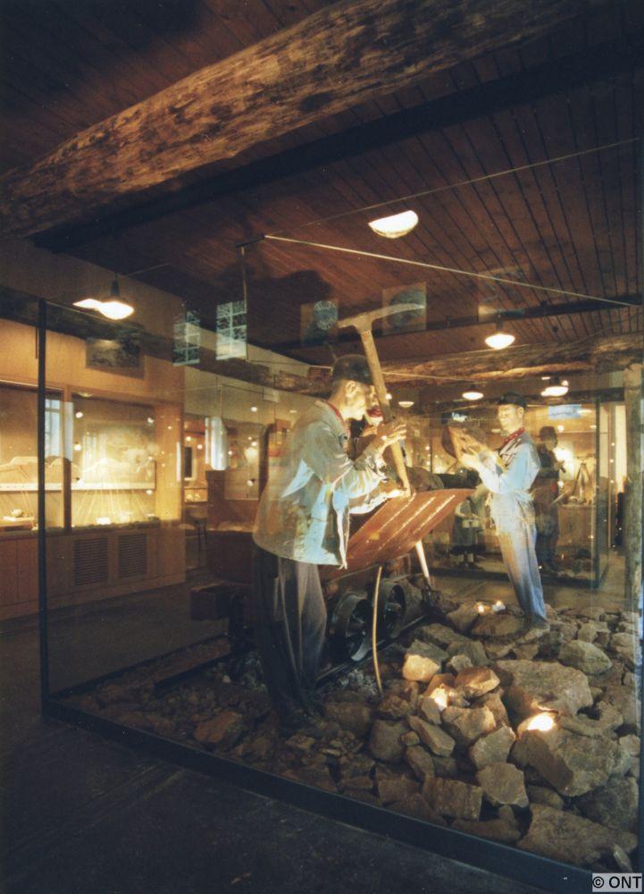 nationales bergbaumuseum rumelange innen 18