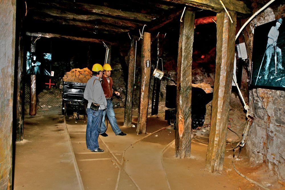 national mining museum rumelange inside 19