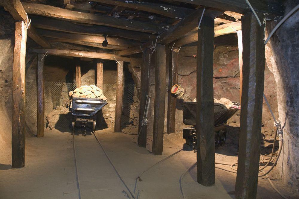 nationales bergbaumuseum rumelange innen 20