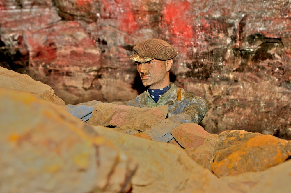 national mining museum rumelange inside 27