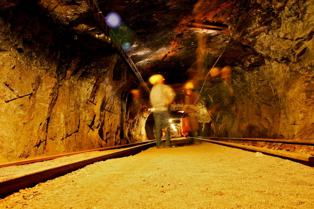 nationales bergbaumuseum rumelange innen 29