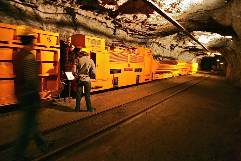 nationales bergbaumuseum rumelange innen 30