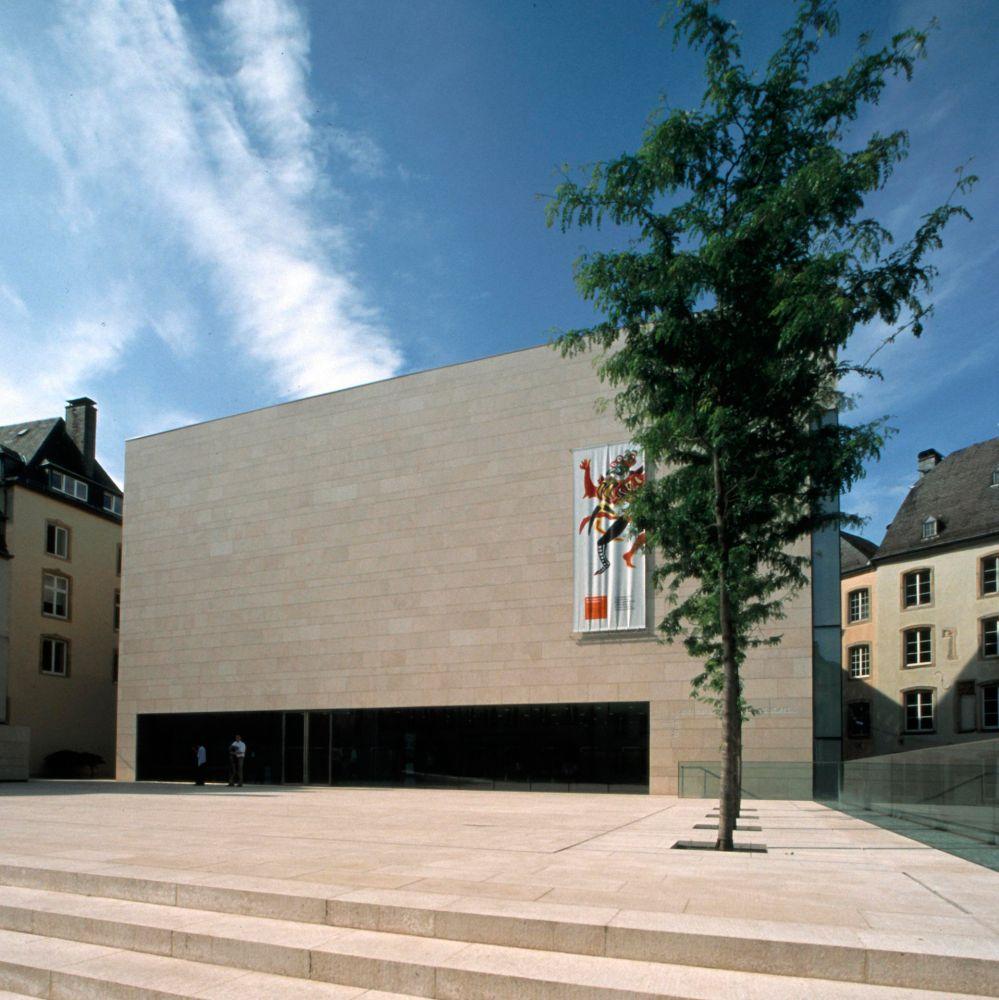musee national d histoire et d art aussen